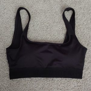 Ultimate scoop lightly lined sports bra
